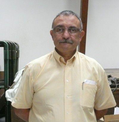 Pierre Khédiri