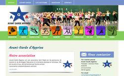 Le nouveau site de l'AGA ouvre ses portes